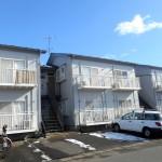 【ハイネス小林】大学から離れたスーパー・コンビニが近くて便利なアパート