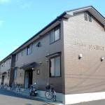 【Heights Saeki】日大工学部キャンパス目の前で徒歩1分 リフォーム済