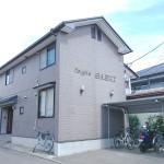 【Heights Saeki】日本大学工学部キャンパス目の前で徒歩1分 リフォーム済