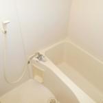 シャワー付きお風呂