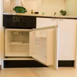 備付け②ミニ冷蔵庫