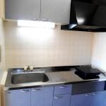 ※キッチンはIHコンロの置き型タイプの場合があります